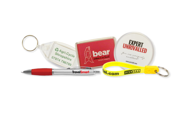 UK promotional gifts