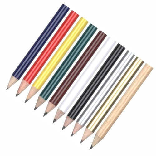 New Mini NE Golf Pencils