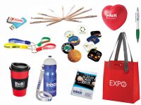 Exhibition gift ideas