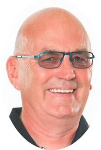 Dave Swanton portrait image