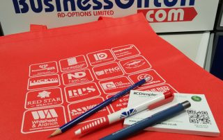 Promotional Gift expo bag