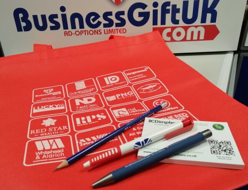 Expo Promotional Gifts on a Budget