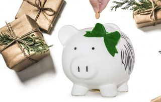 tax deductible business gifts graphic