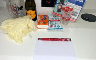 Covid 19 Survival Kit
