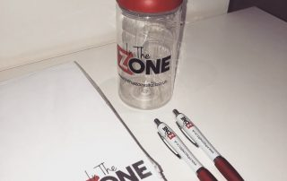 In The Zone Promotional Gifts