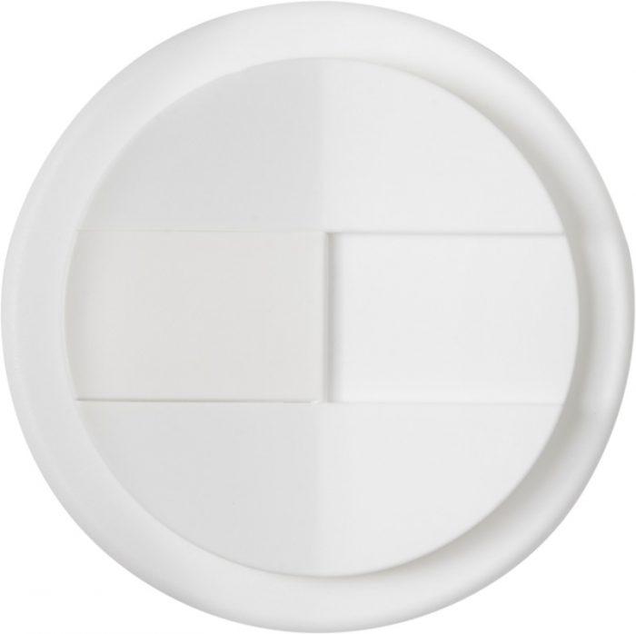 Americano-Pure-Biomaster-Travel-Mug spill proof lid