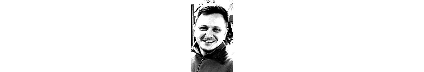 Ben Ward - General Manager